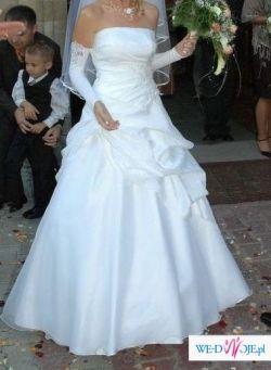 suknia twoich marzeń!- model SUZI