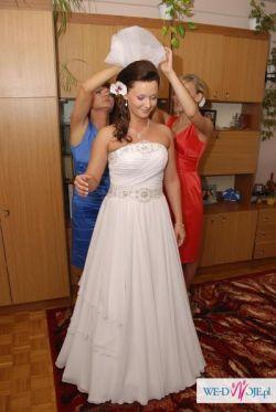 suknia Vanessa Emmi Mariage r.38 TANIO!!