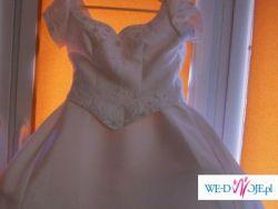 suknia w bardzo dobrym stanie za jedyne 400,00!!!