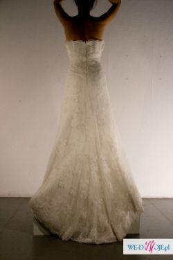 SUKNIA W1 WHITE ONE 3062 - SALON MADONNA POZNAŃ