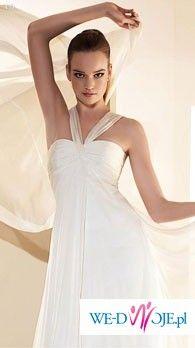 suknia white one 439