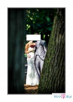 Suknia WhiteOne 427 stan idealny