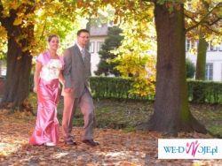 suknia wieczorowa gratis przy zakupie ślubnej