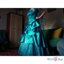 suknia wieczorowa na studniówke