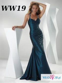 eb00924b54 suknia wieczorowa na wymiar 34