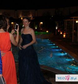 53ad485e3abf89 Suknia wieczorowa PRONOVIAS (Fiesta), rozm S - Suknie wieczorowe ...