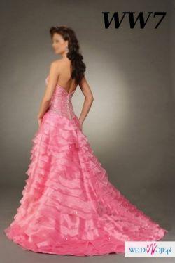 f3e55ecbb4 Suknia wieczorowa Tanio Producent! - Suknie wieczorowe - Ogłoszenie ...