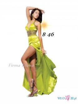Suknia wieczorowa tanio - Produkcja na miarę