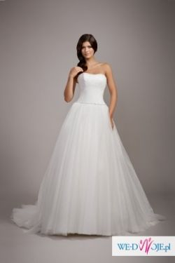 Suknia WINGS Queenston Kolekcja 2011