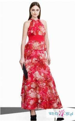 suknia wiztyowa Karen Millen