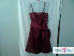 Suknia wizytowa/weselna