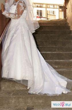 Suknia Wzór Kate Middleton