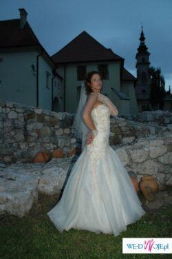 suknia z kolecji firmy Nabla warto ją oglądnąć