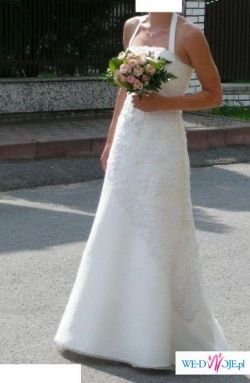 Suknia z kolekcji Agnes