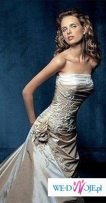 Suknia z kolekcji St.Patrick-Dauco