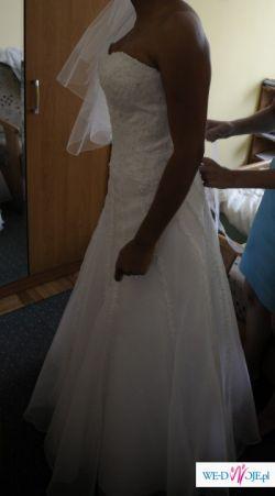 Suknia z kolekcji Sweetheart (5886)