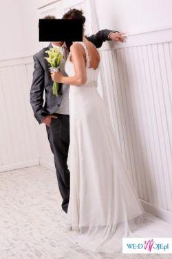 Suknia z kolekcji White One 2009