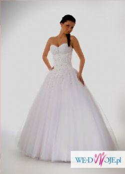 Suknia Z Pracowni Sukien ślubnych Adria Suknie ślubne Ogłoszenie