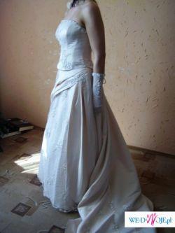 Suknia z Salonu Jaqueline