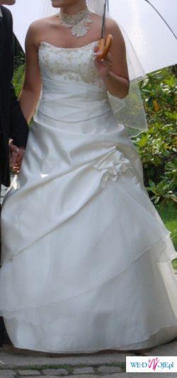 Suknia z salonu LORETTA