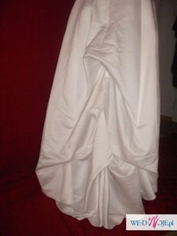 Suknia za 200zł