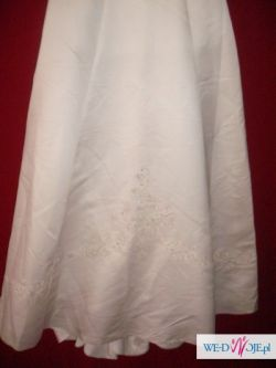 Suknia za jedyne 150zł