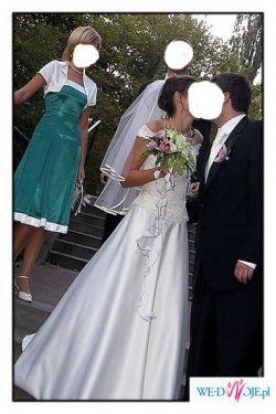 suknia ze snu