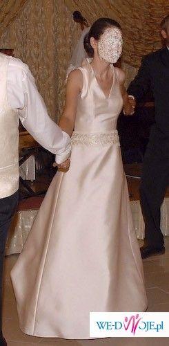SukniaVillais (rozm. 38) hiszpańska księżniczka