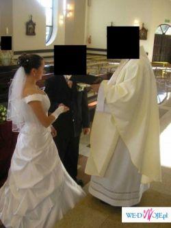 Suknie ślubna 200 zł+ dodatki i wysyłka gratis !!!