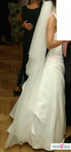 Suknie ślubną 36