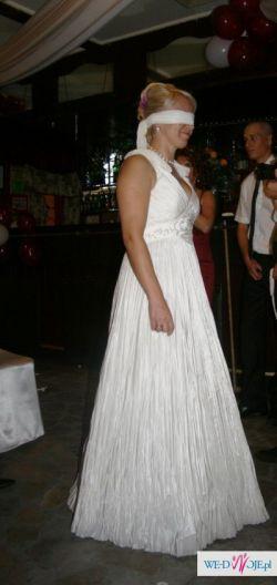 suknię ślubną ANNES sprzedam