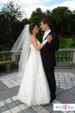 suknię ślubną Cheryl