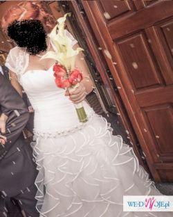 Suknie ślubna marki KARINA
