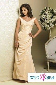 suknie ślubna Mon Cheri 27216