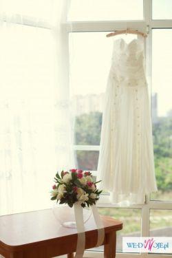 Suknię Ślubną Papilio 925