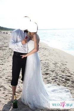 Suknie ślubna Tenor