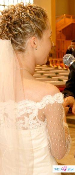 Suknie Ślubna z Elizabeth :-)