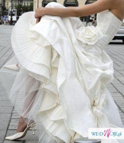 suknie ślubne  Cymbeline Paris- Cybella