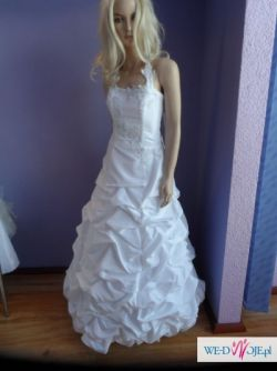 Suknie ślubne dolnośląskie Aster Ziębice