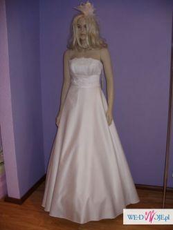 Suknie ślubne dolnośląskie Baron Ziębice