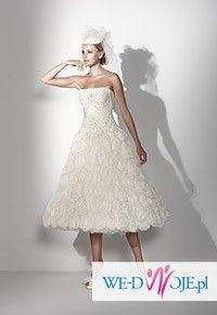 Suknie ślubne dolnośląskie Tamea