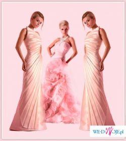 Suknie ślubne ze zlikwidowanego salonu sukien ślubnych