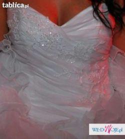 Suknis ślubna