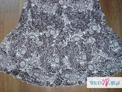 Super sukienka ciążowa na upalne lato H&M