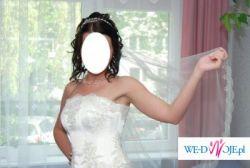 Super suknia ślubna