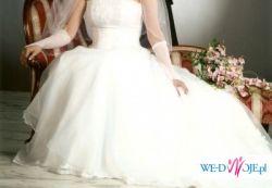 super suknia ślubna zobacz?