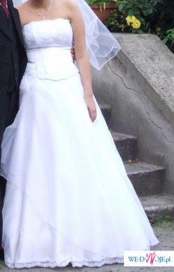 super  tania  suknia  ślubna zobacz?