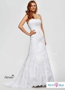Ta suknia jest wyjątkowa dla mnie, mam nadzieję, że będzie także dla Ciebie