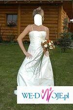 tania suknia CYMBELLINE w idealnym stanie