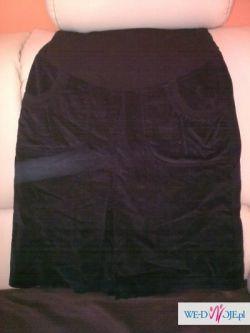 TANIO 3 sztuki - jak nowe sukienki ciazowe